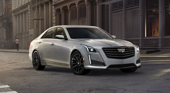 The 2017 Cadillac Cts Is An Exceptional Choice Among Upscale Medium Size Luxury Cars Clients Reciate A Few Choices For Interior And Exterior Trim