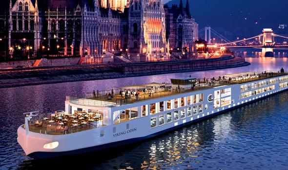 European River Cruises >> 7 Inexpensive European River Cruises To Know About